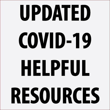 Covid 19 – Articles and Stimulus Status Links